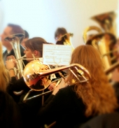 Brass Band Concerts at St Barnabas Centre